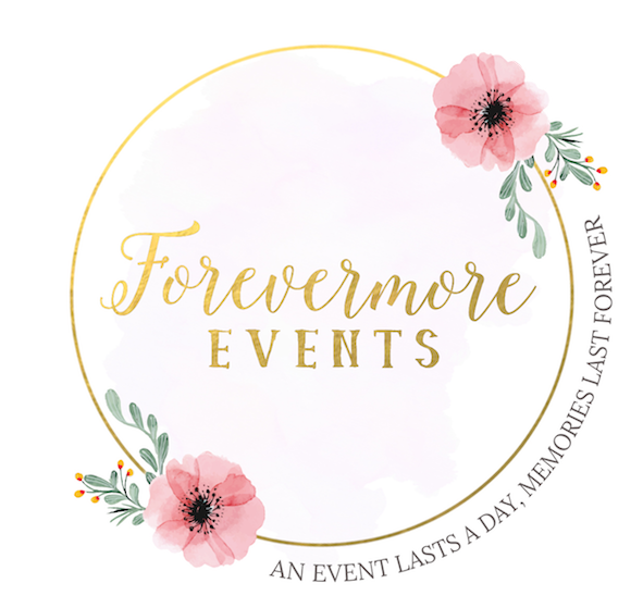 ForeverMore Events Logo